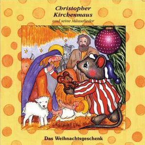 Das Weihnachtsgeschenk - Cover